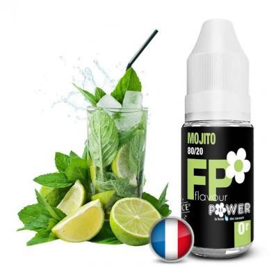 Flavour Power Mojito