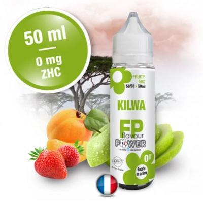 Flavour Power Kilwa 50ml