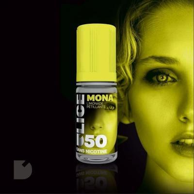 Dlice Mona