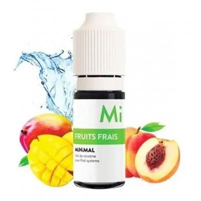 Minimal Fruits Frais