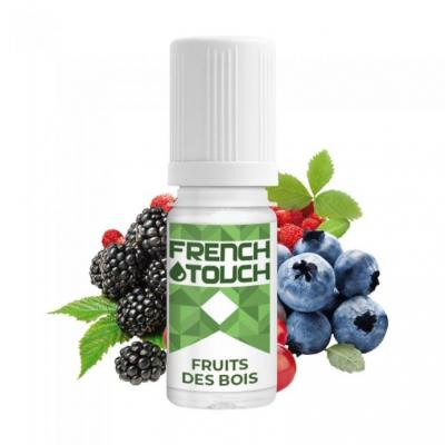 French Touch - Fruit Des Bois