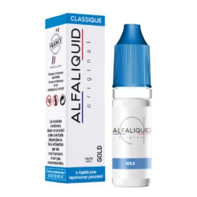 Alfaliquid Original Gold