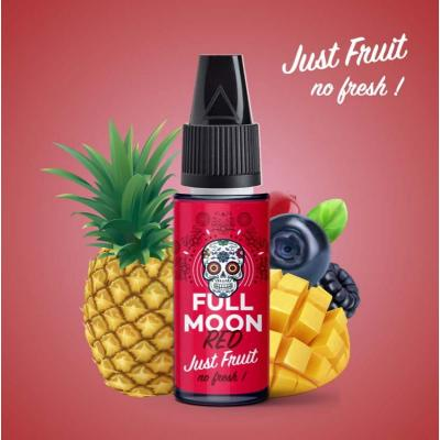 Concentré Red Just Fruit 10ml Full Moon