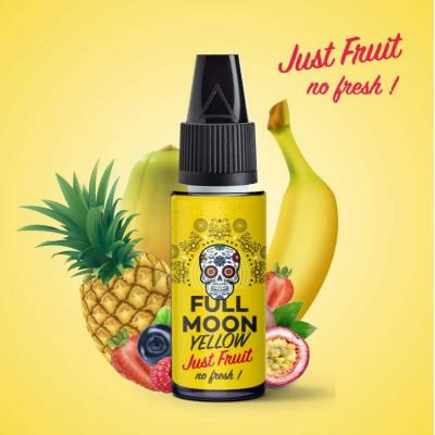 Concentré Yellow Just Fruit 10ml Full Moon