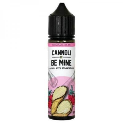 Cannoli Be Mine 50ml Cassadaga