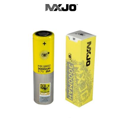 Mxjo - IMR 18650 35A - Accu