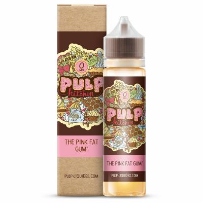 Pulp Kitchen the pink fat gum 50 ml