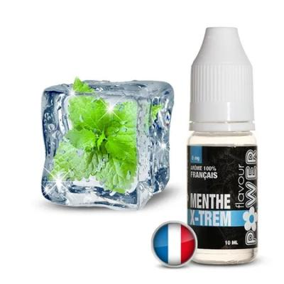 Flavour Power Menthe X-Trem