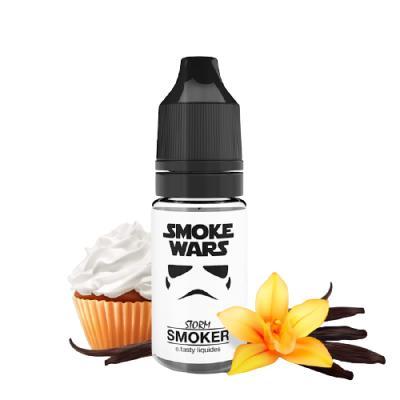 Smoke wars Storm Smoker