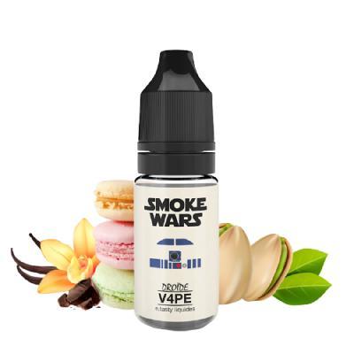 Smoke wars Droïde v4pe