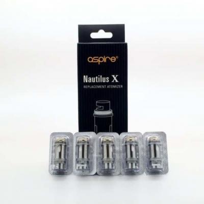 Aspire - Résistances Nautilus X