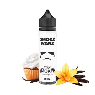 Smoke wars Storm Smoker 50 ml