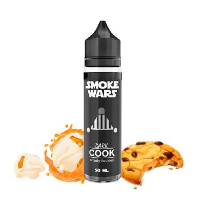 Smoke wars Dark cook 50ml