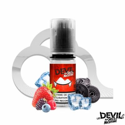 Red Devil sels de nicotine Avap