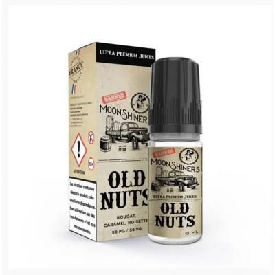 Moon Shiners Old Nuts Le French Liquide