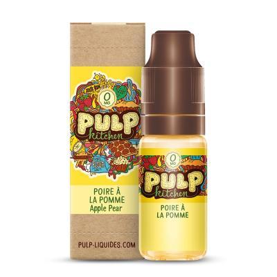 Poire à la Pomme Pulp Kitchen by Pulp