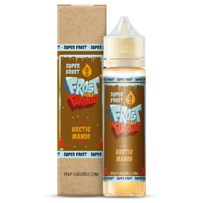 Arctic Mango Super Frost 50ml Frost&Furious by Pulp