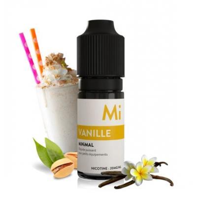 Minimal Vanille