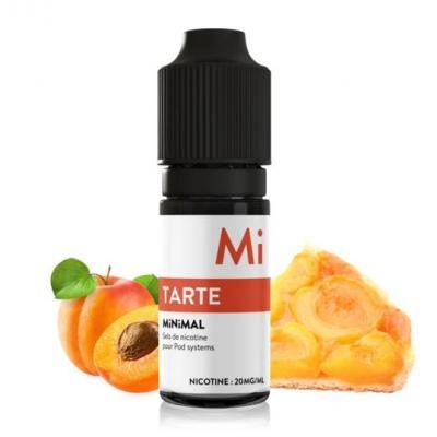 Minimal Tarte