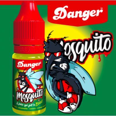 Mosquito Swoke