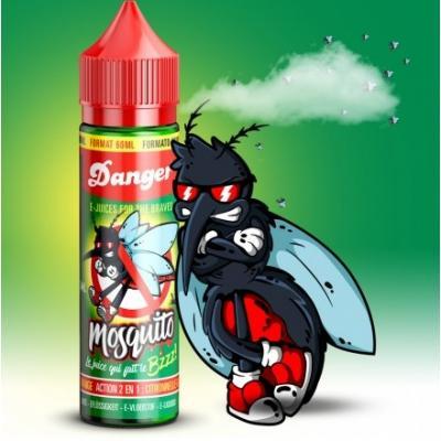 Mosquito Danger 50ml Swoke