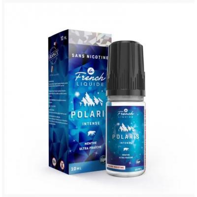 Polaris Intense Le French Liquide