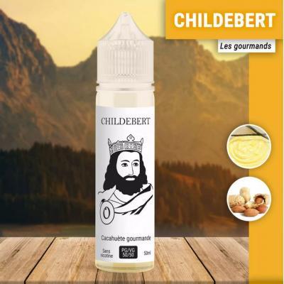 Childebert 50ml 814