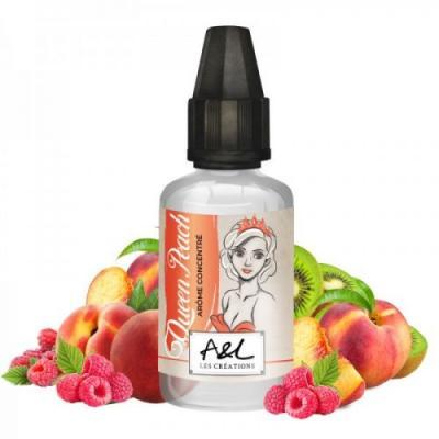 Concentré Queen Peach 30ml Les Créations A&L
