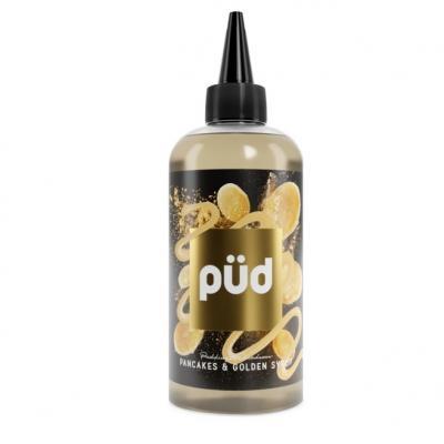 Pancake & Golden Syrup 200ml Püd by Joe's Juice