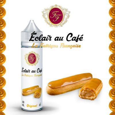 L'éclair au Café 50ml La Fabrique Française