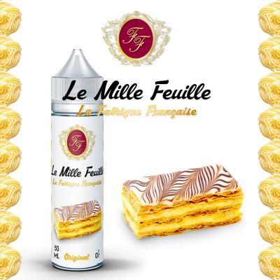 Le Mille Feuille 50ml La Fabrique Française