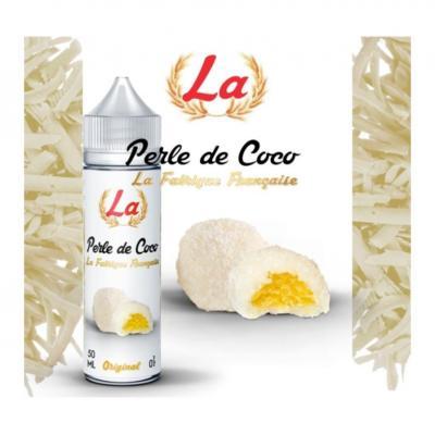 Perle de coco 50ml - La fabrique Française