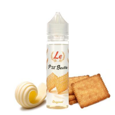 P'tit beurre 50ml La Fabrique Française
