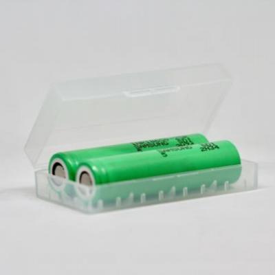 Samsung - Accu - INR 18650 25R - 2500 mAh - boîte de 2