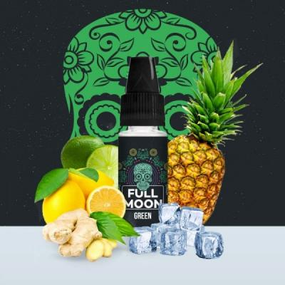 Concentré Green 10ml Full Moon