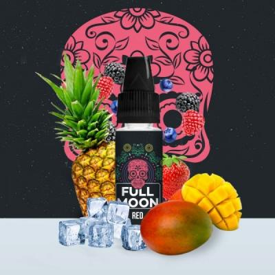 Concentré RED 10ml Full Moon