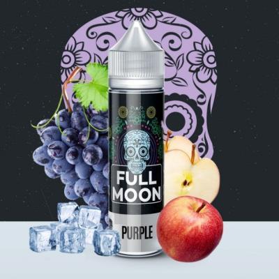 Purple 50ml Full Moon