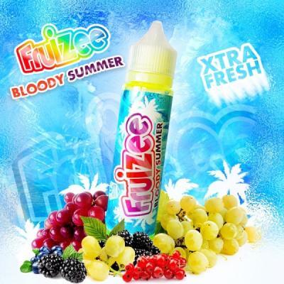 ELIQUID Fruizee Bloody Summer 50ml