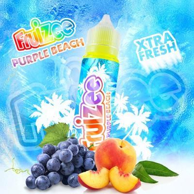 ELIQUID Fruizee Purple Beach 50ml