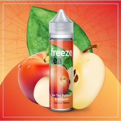 Freeze Tea Ice Tea Pomme & Infusion 50ml