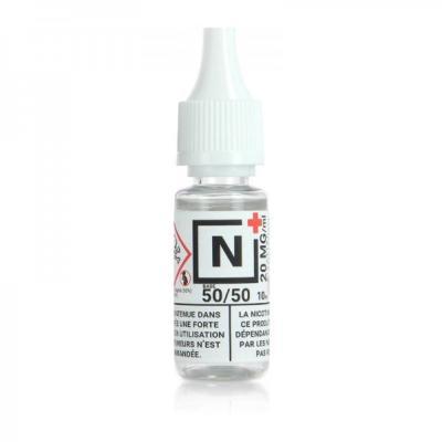 Booster Sels de nicotine N+