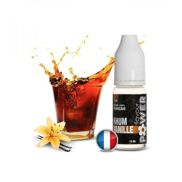 Flavour Power Rhum vanille