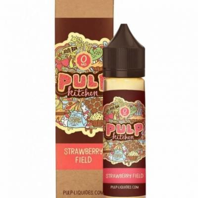 Pulp Kitchen Strawberry Field 50ml