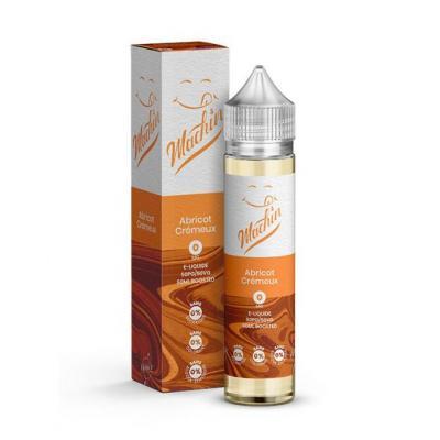 Machin Abricot Crémeux 50 ml