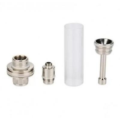 Vapeonly Zen Pipe & VPipe Atomiseur III 1.2ml