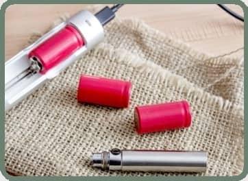Accessoires e-cigarette