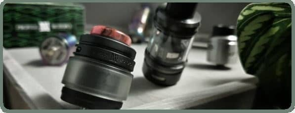Clearomiseurs e-cigarette