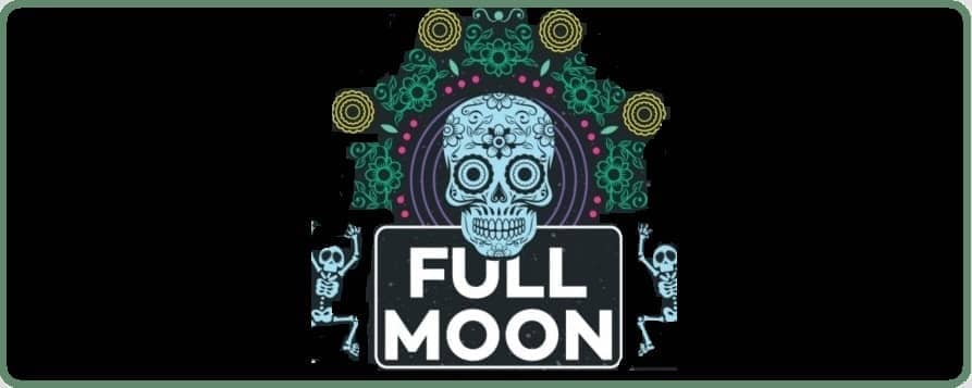 yellow 50ml full moon