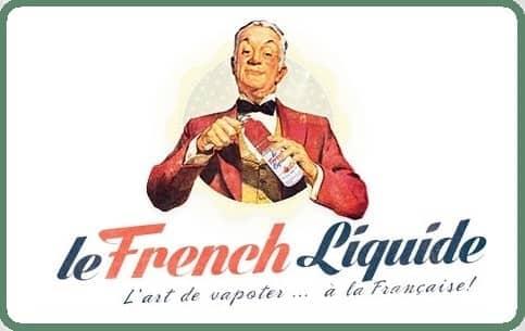 polaris garden party 50ml le french liquide
