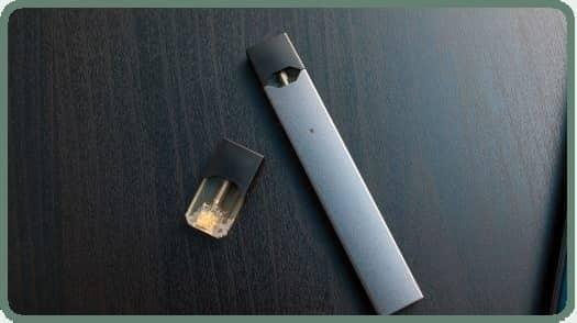 E-liquides Sel Nicotine